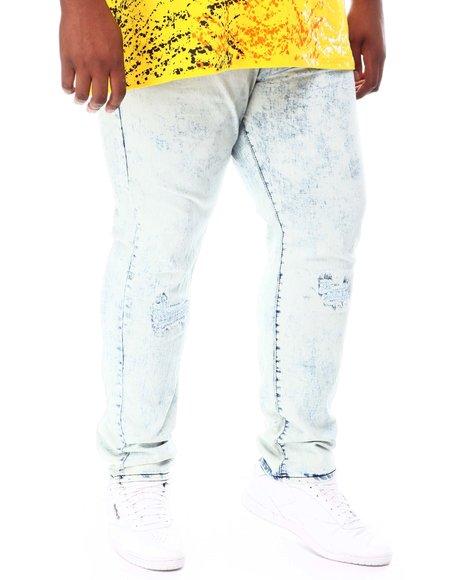 Buyers Picks - Stitched Knee Denim Jeans (B&T)