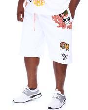 Born Fly - Fly Corps Loopback Shorts (B&T)-2665870