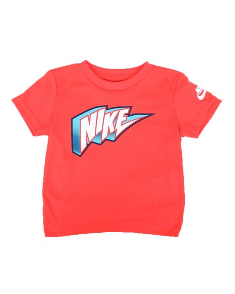 Nike - Graphic T-Shirt (2T-4T)