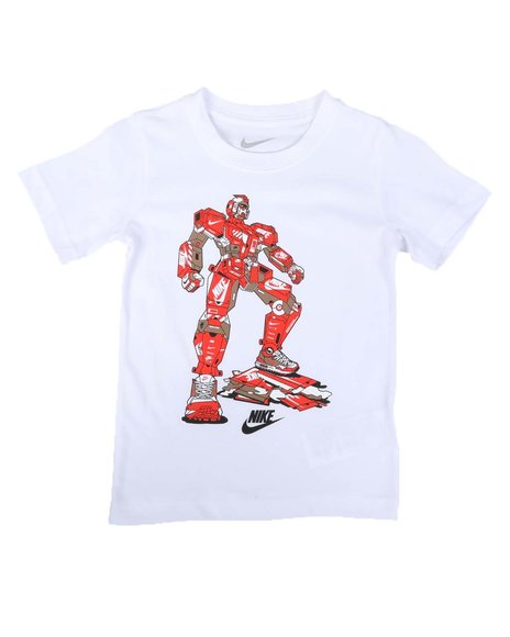 Nike - Graphic T-Shirt (4-7)