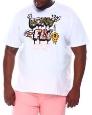 Born Fly - A Way Of Life T-Shirt (B&T)-2665788