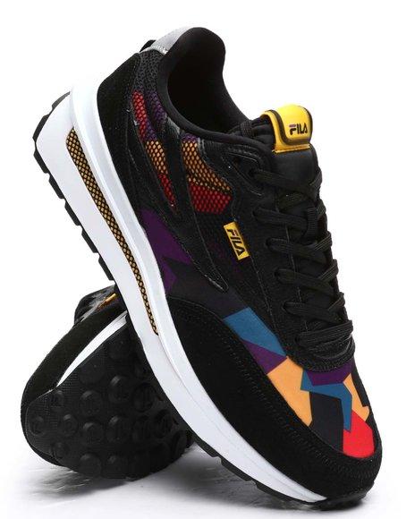 Fila - Renno 90's Sneakers