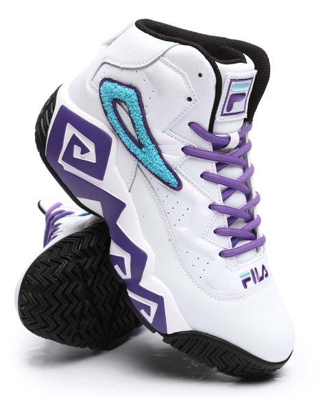 Fila - MB Chenille Sneakers