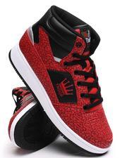 TROOP - Destroyer Mid Sneakers-2665060
