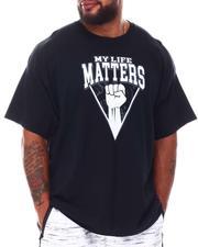 Buyers Picks - My Life Matters T-Shirt (B&T)-2667874