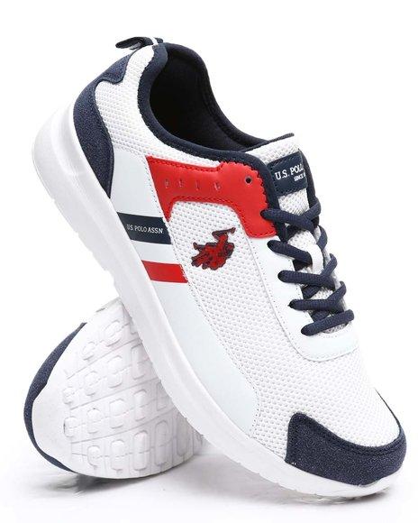 Buyers Picks - U.S. Polo Assn. Sneakers