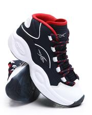 Reebok - Question Mid PS Sneakers (11-3)-2667842