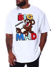 Makobi - Big Mad T-Shirt (B&T)-2666531