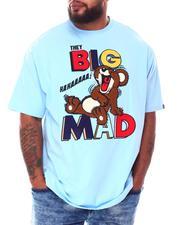 Makobi - Big Mad T-Shirt (B&T)-2666536