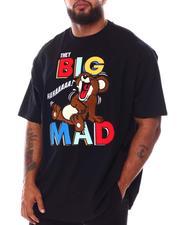 Makobi - Big Mad T-Shirt (B&T)-2666541