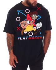 Makobi - Playmaker T-Shirt (B&T)-2666551