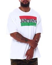 Buyers Picks - Juneteenth T-Shirt (B&T)-2667074