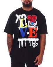Makobi - No Love T-Shirt (B&T)-2667155