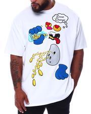 Makobi - Loose Change T-Shirt (B&T)-2667198
