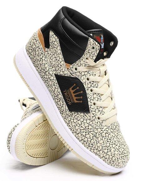 TROOP - Destroyer Mid Sneakers