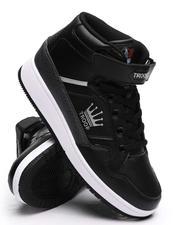 TROOP - Destroyer 20 Mid Strap Sneakers-2665800