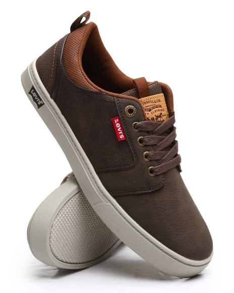Levi's - Cypress Wax Casual Sneakers