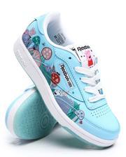 Reebok - Reebok x Peppa Pig Club C Sneakers (10.5-3)-2667409