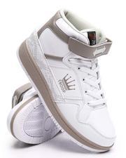 TROOP - Destroyer 20 Mid Strap Sneakers (3.5-7)-2666127