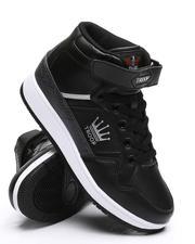 TROOP - Destroyer 20 Mid Strap Sneakers (3.5-7)-2666136