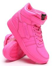 TROOP - Crown Mid Sneakers (3.5-7)-2666150