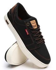 Levi's - Harbor Wax Sneakers-2667362