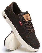 Levi's - Harbor Wax Sneakers-2667372