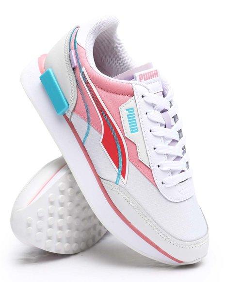 Puma - Future Rider Twofold Jr. Sneakers (4-7)