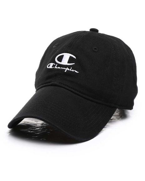 Champion - Washed Relaxed Dad Hat