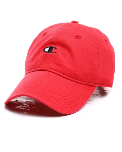 Champion - Garment Washed Relaxed Hat