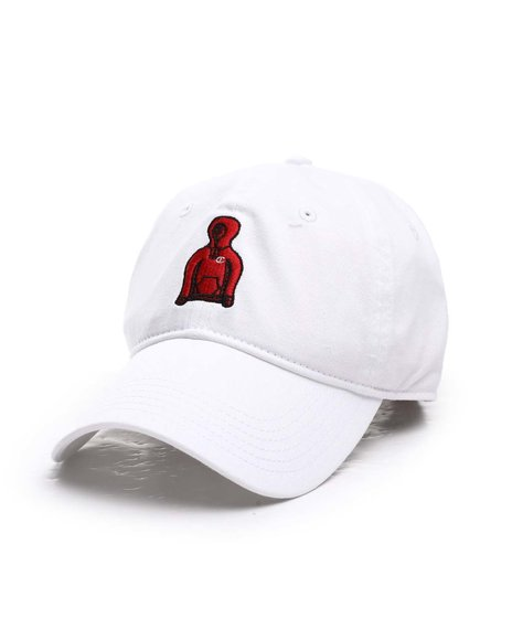 Champion - Washed Hoodie Dad Hat
