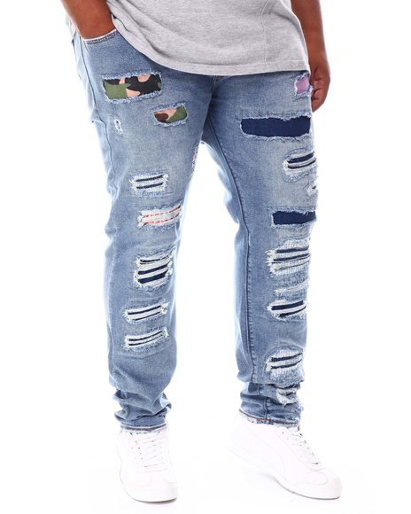 AKOO - Armagedon Jeans (B&T)
