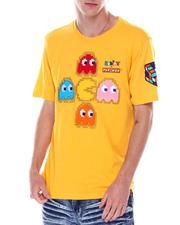 cartoons-pop-culture - Pac Man Tee-2668807
