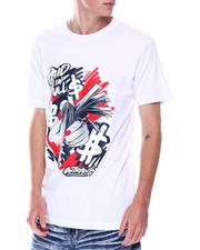 OUTRANK - Paid In Full Tee-2668159