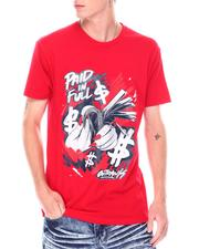 OUTRANK - Paid In Full Tee-2668172