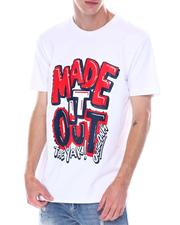 OUTRANK - Made It Out Tee-2668214