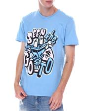 OUTRANK - Been The Go-To Tee-2668592