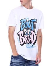 OUTRANK - About My Bread Tee-2668616