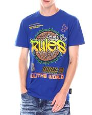 SWITCH - Rules Gradient Tee-2668796
