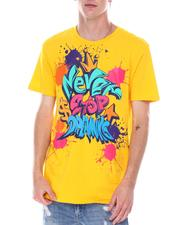 SWITCH - Never Stop dreaming tee-2668849
