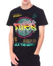 SWITCH - Rules Gradient Tee-2668784