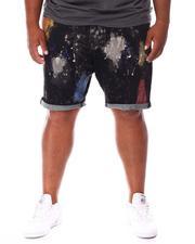 Men - Rider Jean Shorts (B&T)-2664051
