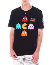 cartoons-pop-culture - Pac Man Tee-2668789
