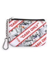 Wallets - Cash Only Coin Purse (Unisex)-2668139