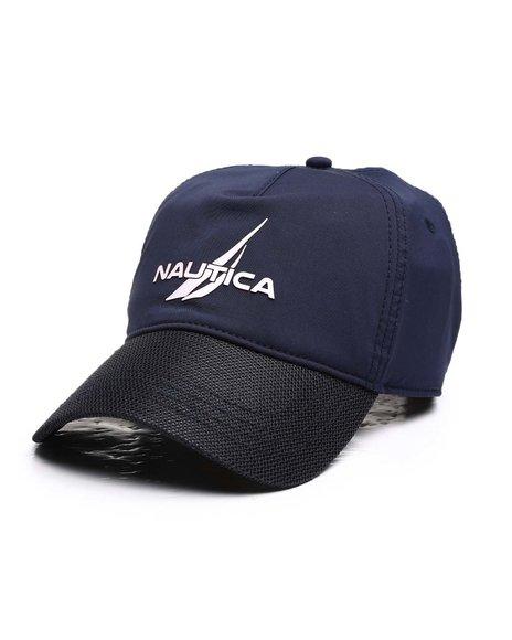 Nautica - Stretch Polyester Performance Cap