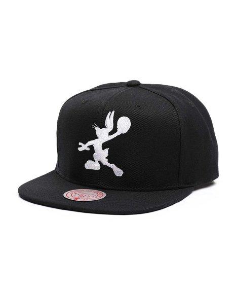 Mitchell & Ness - WB Property Iconic Snapback Hat