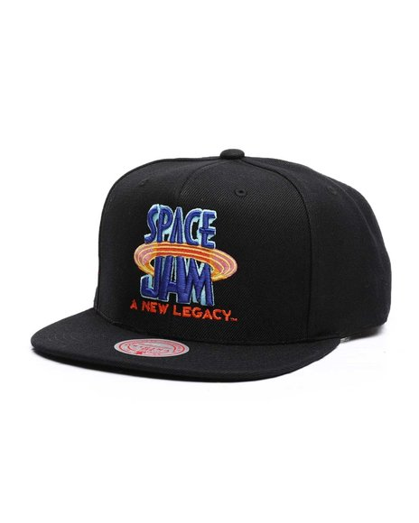 Mitchell & Ness - WB Property Space Jam New Legacy Snapback Hat