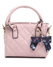Fashion Lab - Mini Quilted Crossbody Bag-2665386