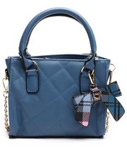 Fashion Lab - Mini Quilted Crossbody Bag-2665440