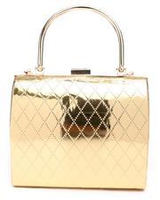 Fashion Lab - Mini Bag W/ Top Handle-2665445